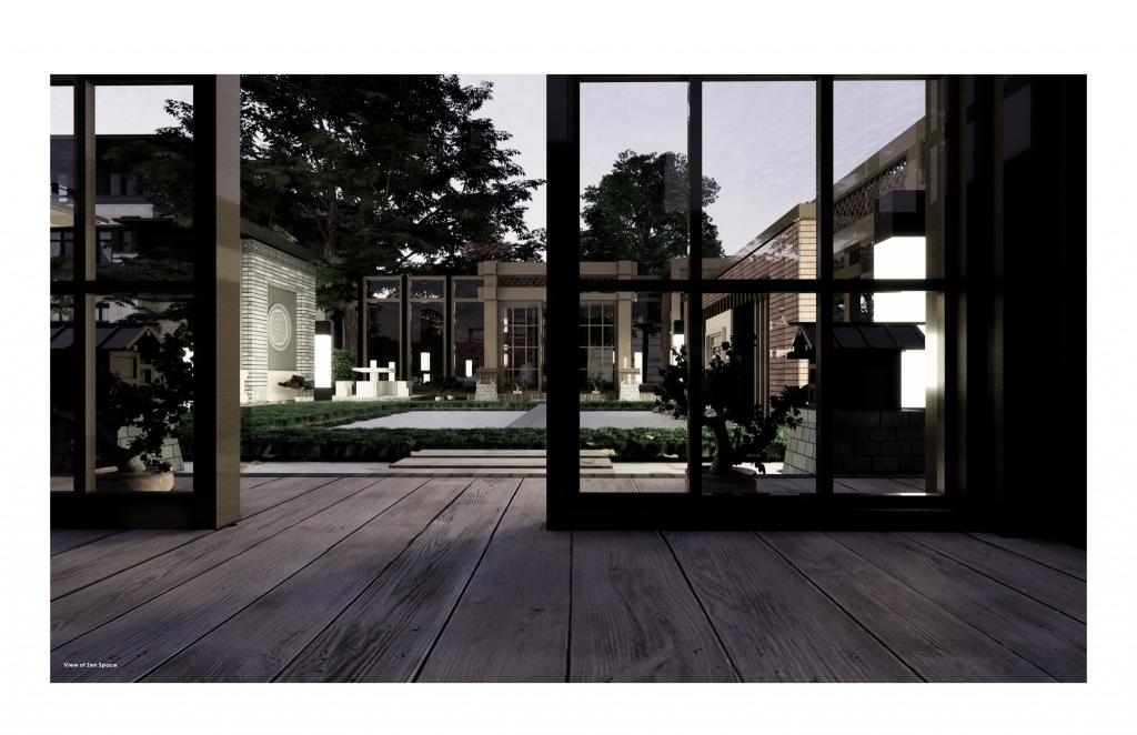 View Zen Space